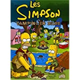Les Simpson, Tome 1 : Camping en dlirepar Matt Groening