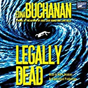 Legally Dead | [Edna Buchanan]