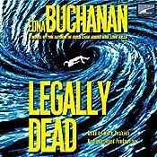 Legally Dead | [Edna Buchanan]