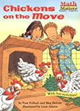 img - for [(Chickens on the Move )] [Author: Pam Pollack] [Jan-2002] book / textbook / text book