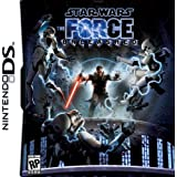 Star Wars: The Force Unleashed - Nintendo DS Standard Edition