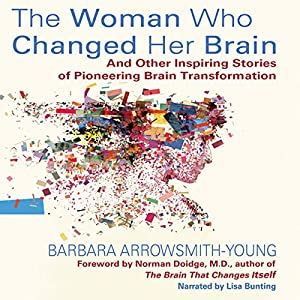 The Woman Who Changed Her Brain Audiobook
