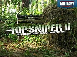 Top Sniper Season 2