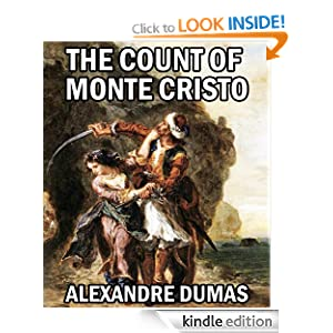 THE COUNT OF MONTE CRISTO (Illustrated & Unabridged)