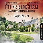 Cherringham - Landluft kann tödlich sein: Sammelband 7 (Cherringham 19-21) | Neil Richards,Matthew Costello
