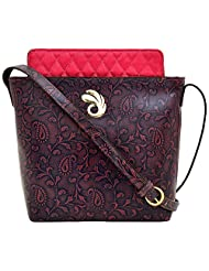 Holii Jive Women's Sling Bag (Red)