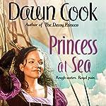Princess at Sea: Princess, Book 2 | Dawn Cook (as Kim Harrison)