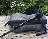 Flextec Polarized polarised Polaroid Fishing Sunglasses Grey Lens Rrp £49.99
