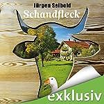 Schandfleck (Allgäu-Krimi 5) | Jürgen Seibold