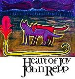 Heart of Joy: Stories by John Repp