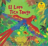 El Loro Tico Tango with CD