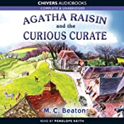 Agatha Raisin and the Curious Curate (Dramatisation) | M.C. Beaton