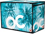The O.C. - Complete Season 1-4 [DVD]