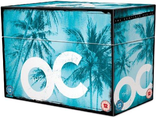The O.C. – Complete Season 1-4 (Amazon.co.uk