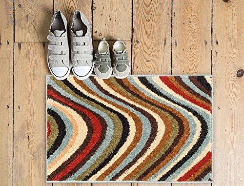 shell-stone-waves-multi-natural-modern-geometric-lines-20-x-31-area-rug-soft-doormat-entry-easy-to-c