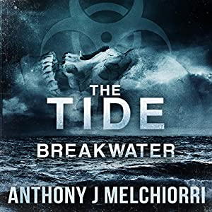 Breakwater: Tide Series, Book 2 Audiobook