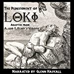 The Punishment of Loki | A. Keary
