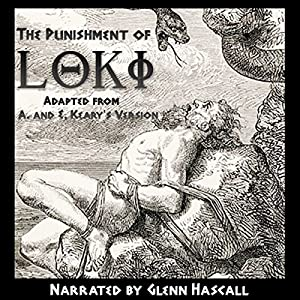 The Punishment of Loki Audiobook