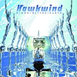 Blood Of The Earth by Hawkwind (2010-08-10)