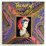 img - for The Art of Zandra Rhodes by Rhodes, Zandra, Knight, Anne (1995) Hardcover book / textbook / text book