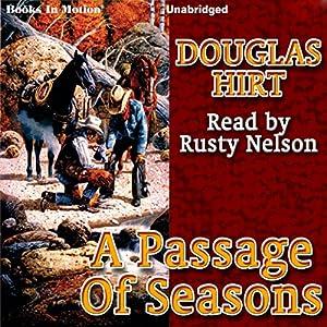 A Passage of Seasons Audiobook
