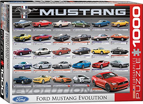 eurographics-ford-mustang-evolution-50th-anniversary-puzzle-1000-piece