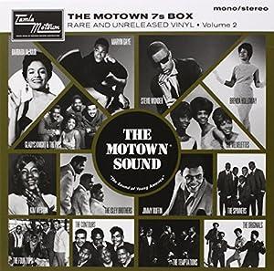 The Motown 7s Box Volume 2 [VINYL]