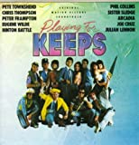 Playing For Keeps CD