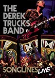 The Derek Trucks Band: Songlines Live