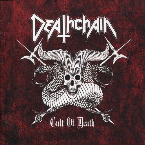 Cult of Death [Explicit]