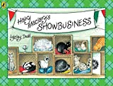 Hairy Maclary's Showbusiness (0140545506) by Dodd, Lynley