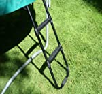 Premium Ladder for 8ft Trampolines (U...