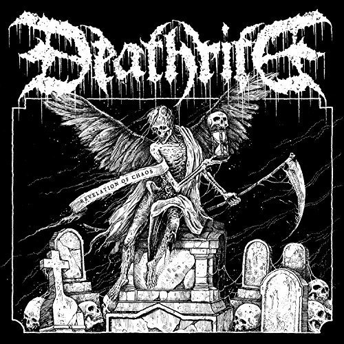 Revelation Of Chaos by Deathrite