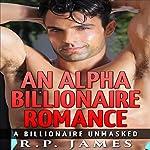 A Billionaire Unmasked | R.P. James