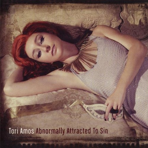 Tori Amos-Abnormally Attracted To Sin-CD-FLAC-2009-NBFLAC Download