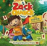 (1)HSP z.TV-Serie-Zack & Quack