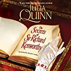 The Secrets of Sir Richard Kenworthy (       UNABRIDGED) by Julia Quinn Narrated by Rosalyn Landor