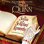 The Secrets of Sir Richard Kenworthy | Julia Quinn
