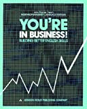 img - for You're in Business!: Building Business: English Skills book / textbook / text book