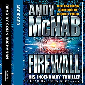 Nick Stone, Book 3: Firewall | [Andy McNab]