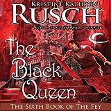 The Black Queen: Black Throne, Book 1