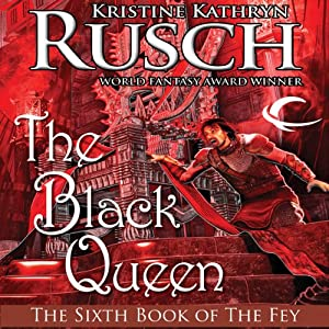 The Black Queen: Black Throne, Book 1 | [Kristine Kathryn Rusch]