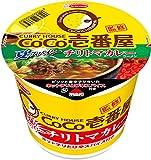 エースコック CoCo壱番屋監修 チリトマカレーラーメン 112g×12個