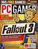 img - for PC Gamer CD, September 2008 Issue book / textbook / text book