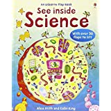 See Inside Science (Usborne See Inside)by Alex Frith