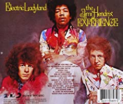 Electric Ladyland-Remastered