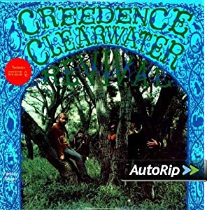 creedence clearwater revival creedence clearwater revival vinyl music. Black Bedroom Furniture Sets. Home Design Ideas