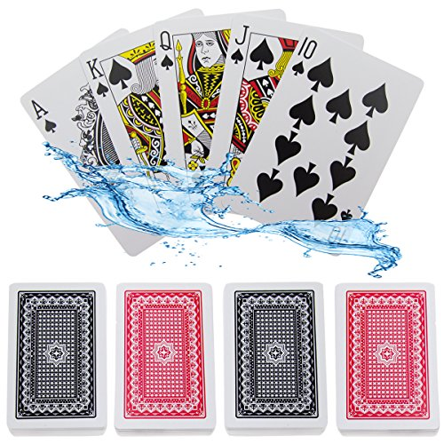 4-decks-waterproof-playing-cards-set-plastic-case-for-outdoors-beaches-pools-hot-tubs