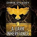 A Dark Inheritance: Unicorne Files, Book 1 Audiobook by Chris d'Lacey Narrated by Raphael Corkhill