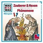 Folge 30: Zauberer & Hexen/Ph�nomene